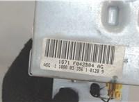 1a71f042b84ag Подушка безопасности переднего пассажира Ford Mondeo 3 2000-2007 6708742 #3