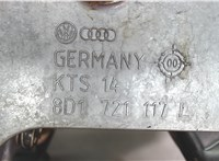 8D1721117L Узел педальный (блок педалей) Volkswagen Passat 5 2000-2005 6709158 #3