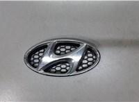863004A910 Эмблема Hyundai Sonata 6 2010- 6709714 #1