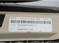 PH7B7X77100STXA021M1 Панель передняя салона (торпедо) Acura MDX 2007-2013 6710426 #2