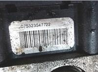 5WK8407, 25092500093 Блок АБС, насос (ABS, ESP, ASR) Lincoln Aviator 2002-2005 6711014 #5