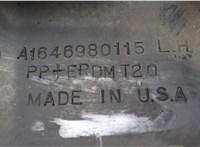 a1646980115lh Заглушка порога Mercedes ML W164 2005-2011 6711459 #3