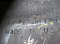 a1646980215rh Заглушка порога Mercedes ML W164 2005-2011 6711463 #3
