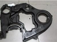 б/н Крышка передняя ДВС Mazda 6 (GG) 2002-2008 6711469 #1