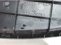 588330C010 Рамка под кулису Toyota Sequoia 2000-2008 6711518 #3
