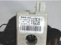 9118262 Усилитель антенны BMW 7 F01 2008-2015 6712234 #5