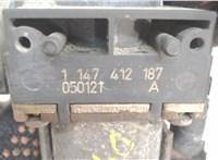 1147412187 Кран отопителя (печки) Infiniti QX56 (JA60) 2004-2010 6712828 #3