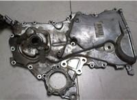 Крышка передняя ДВС Toyota Prius 2003-2009 6713411 #2