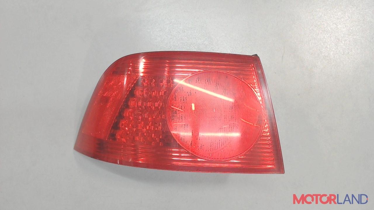 Фонарь (задний) Volkswagen Phaeton 2002-2010 4.2 л. 2004 BGH б/у #1