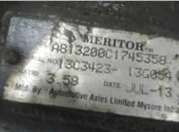 7420811404 Редуктор моста Renault Midlum 2 2005- 6714619 #5