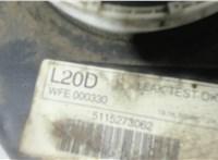 WHK000010 Бак топливный Land Rover Freelander 1 1998-2007 6715603 #2