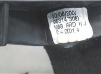 Стеклоподъемник механический Citroen Xsara-Picasso 6716985 #3