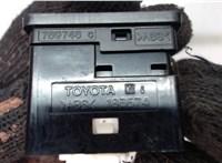 Джойстик регулировки зеркал Toyota Corolla Verso 2004-2007 6718163 #2