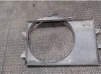 БН Кожух вентилятора радиатора (диффузор) Ford Transit 2000-2006 6718440 #1