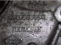 8200563690 Крышка передняя ДВС Renault Scenic 2009-2012 6720333 #2