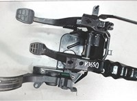 Узел педальный (блок педалей) Volkswagen Polo 1999-2001 6721059 #1
