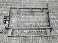 2247355, 2247349 Кожух вентилятора радиатора (диффузор) BMW 5 E39 1995-2003 6721261 #2