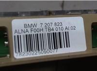 Фонарь дополнительный (стоп-сигнал) BMW X6 6722478 #3