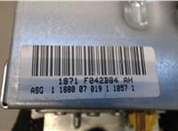 Подушка безопасности переднего пассажира Ford Mondeo 3 2000-2007 6722805 #3