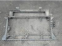 б/н Кожух вентилятора радиатора (диффузор) BMW 5 E39 1995-2003 6724980 #1