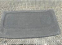 б/н Полка багажника Volkswagen Polo 2005-2009 6725251 #1