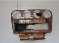 Рамка под магнитолу Opel Omega B 1994-2003 6725995 #1