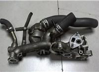 б/н Корпус термостата Honda Crosstour 6726578 #1
