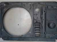 б/н Кожух вентилятора радиатора (диффузор) Citroen C4 Grand Picasso 2006-2013 6727529 #1