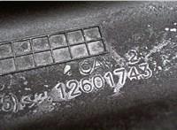 Крышка клапанная ДВС Cadillac SRX 2004-2009 6728044 #3