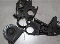 Защита (кожух) ремня ГРМ Opel Antara 6728172 #2