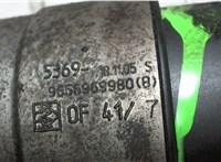 Корпус масляного фильтра Citroen Berlingo 2002-2008 6728277 #2