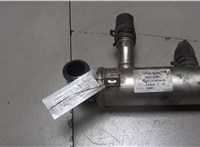 Охладитель отработанных газов Peugeot 308 2007-2013 6729155 #1