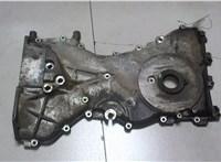 Крышка передняя ДВС Ford Mondeo 3 2000-2007 6729857 #1