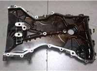 Крышка передняя ДВС Ford Mondeo 3 2000-2007 6729857 #2