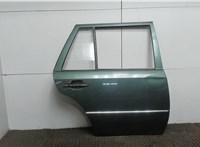 Дверь боковая Mercedes 124 E 1993-1995 6730031 #1