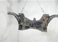 54400AX602 Балка подвески передняя (подрамник) Nissan Micra K12E 2003-2010 6730134 #2