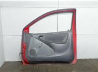 6700152021 Дверь боковая Toyota Yaris 1999-2006 6730269 #6