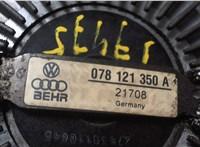 Муфта вентилятора (вискомуфта) Audi A4 (B5) 1994-2000 6730399 #3