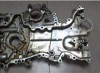 б/н Крышка передняя ДВС Lexus IS 2005-2013 6730802 #1