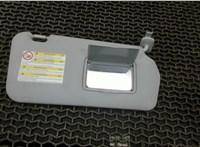 J48JR Козырек солнцезащитный Mazda 5 (CR) 2005-2010 6731155 #1