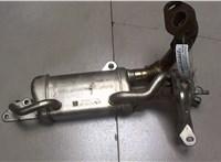 Охладитель отработанных газов Mercedes A W176 2012-2018 6731613 #1