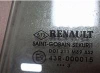822210015R Стекло форточки двери Renault Megane 3 2009- 6732093 #2