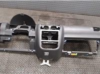 09114355 Панель передняя салона (торпедо) Opel Corsa C 2000-2006 6732292 #1