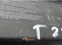 7700437765, 7700427797 Рамка капота Renault Laguna 2 2001-2008 6733007 #3