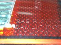 Фонарь крышки багажника Subaru Tribeca (B9) 2007-2014 6733059 #2