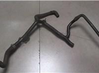 Трубка охлаждения Audi A3 (8L1) 1996-2003 6734426 #1