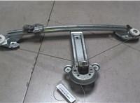 Стеклоподъемник механический Opel Astra H 2004-2010 6734508 #1