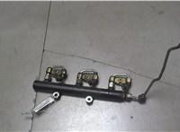 Рампа (рейка) топливная Land Rover Discovery 3 2004-2009 6735710 #1