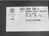 Блок управления (ЭБУ) Porsche Cayenne 2002-2007 6735755 #4