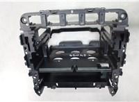 Рамка под магнитолу Porsche Cayenne 2002-2007 6735858 #1